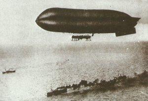 'Coatsal' class airship