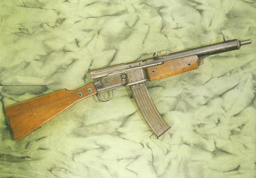Volkssturmkarabiner VG-45