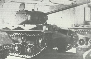 KV-1S-85