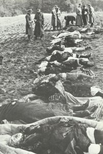 victims of Red Army