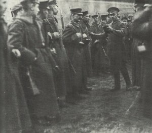 German Republican Guard