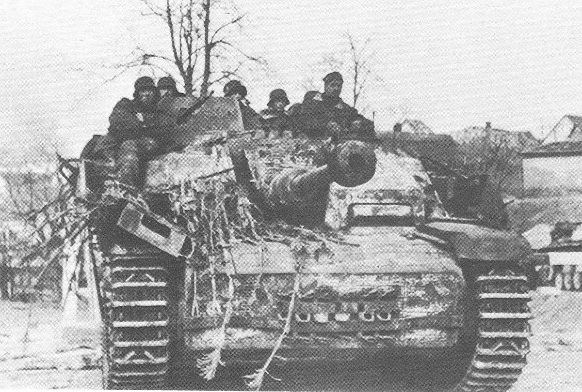 5th SS Panzer division Wiking > WW2 Weapons