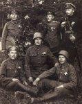 Estonian troops in 1919