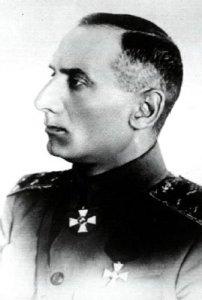 Admiral Alexabder Vasilievich Kolchak