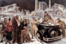 Allied intervention in North Russia
