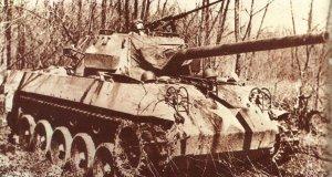 M18 'Hellcat'