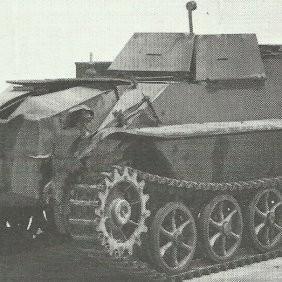 SdKfz 301 Ausf C