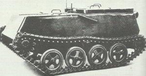 Borgward B II
