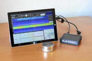 RadioJet 1305P Windows Tablet