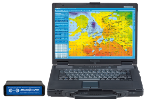 MeteoJet 1204S Notebook