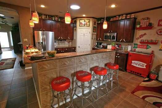 L Shaped Kitchen Cart