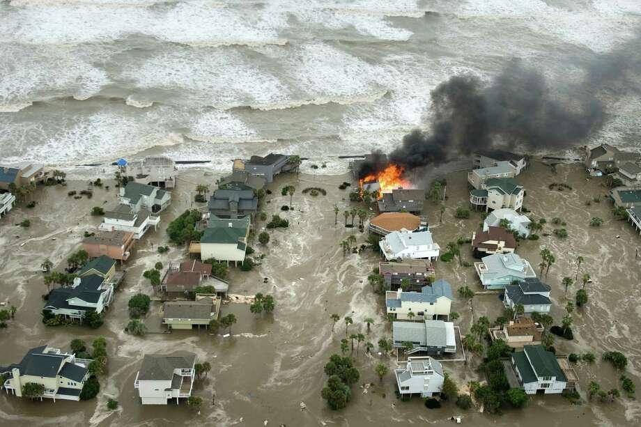 Bilderesultat for hurricane in houston 2017