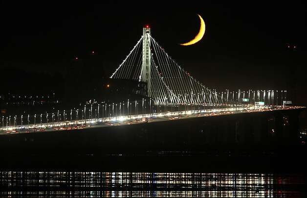 Bay Bridges New Span Well Crafted But Not Iconic SFGate