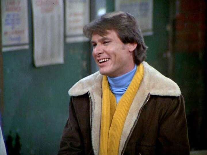 Randall Carver As John Burns Photo 546888974156 Houston Chronicle