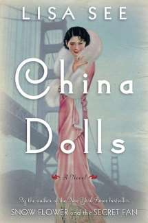 China Dolls Lisa See - Books about San Francisco