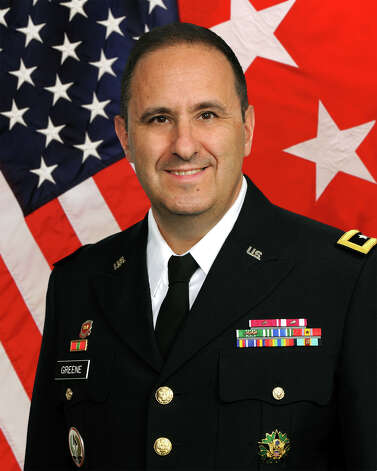 This image provided by the U.S. Army shows Maj. Gen. Harold J. Greene. A U.S. official has identified the senior officer killed in Afghanistan on Aug. 5, 2014, as Greene, the highest-ranking American officer killed in combat since 1970. Greene was the deputy commanding general, Combined Security Transition Command-Afghanistan. An engineer by training, Greene was involved in preparing Afghan forces for the time when U.S.-coalition troops leave at the end of this year. (AP Photo/U.S. Army) ORG XMIT: WX121