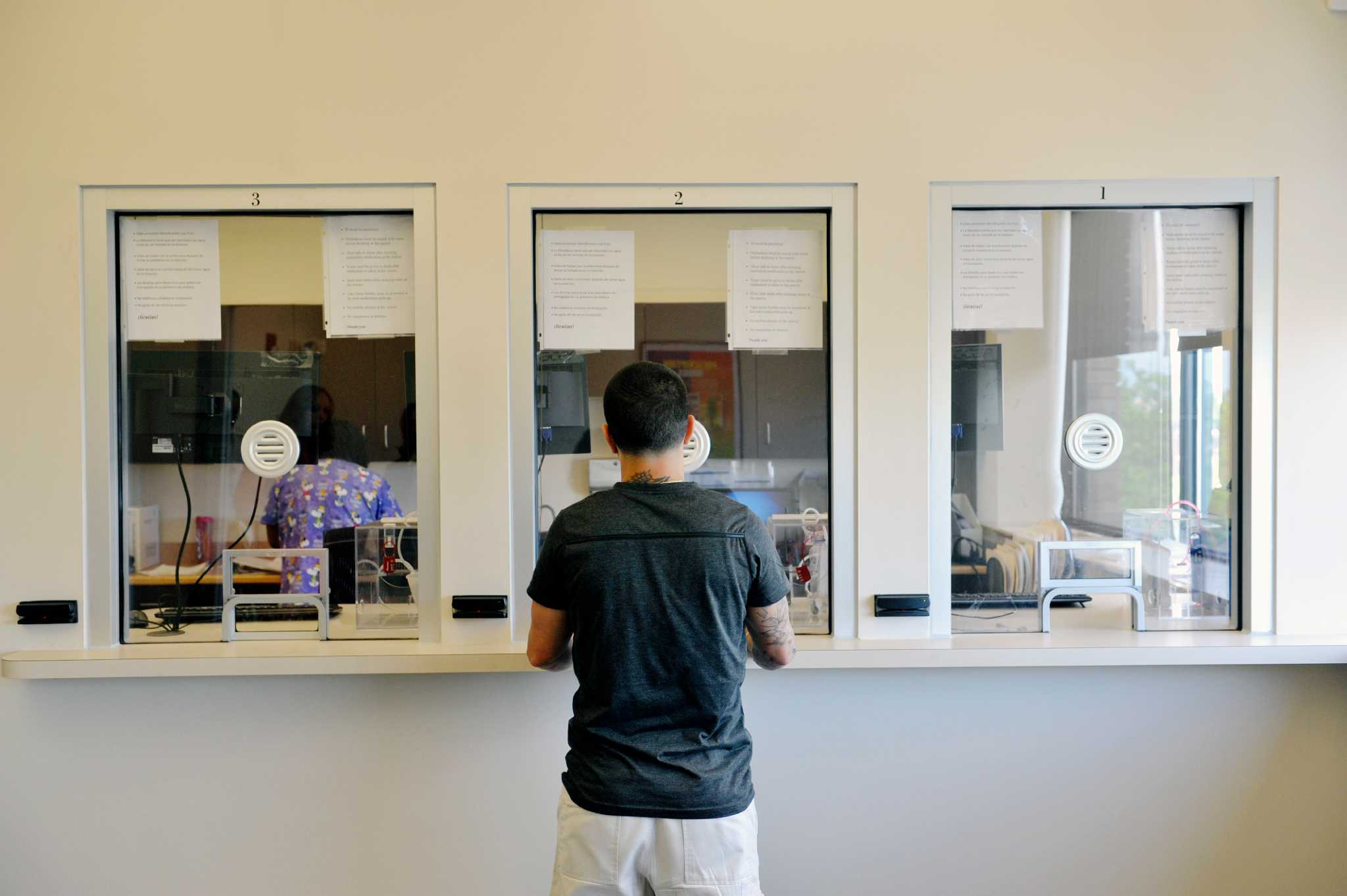 Albany Counseling And Methadone Program Targets Latinos