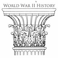 World War II logo