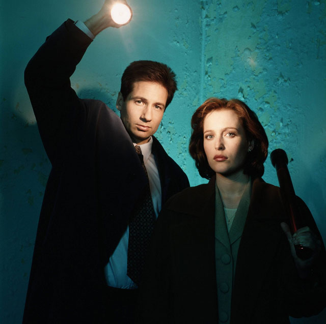 The X-Files promo image; Source x-files.wikia.com