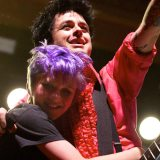 Live Review: Green Day Drinks From the Fountain of Youth At Berkeley's UC Theatre