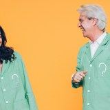 David Byrne's Theatrical Thought Experiment in Silicon Valley