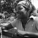 Maya Angelou: Poetry, Film and Music event in Oakland