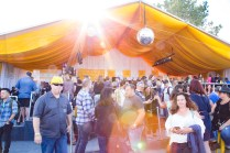 The crowd at BottleRock in Napa, May 26, 2017.