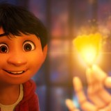 In 'Coco,' Pixar Finds Joyous Life — In Death