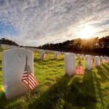 How Memorial Day Started -- and Why It's Now About BBQ
