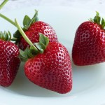 The Most Delectable Strawberries and Where to Find Them in the Bay Area