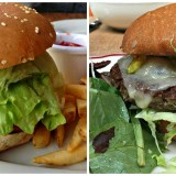 A Tale of Two Veggie Burgers: Impossible vs. Beyond