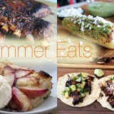 Summer Eats Recipe Guide: Grilling and BBQ, Healthy Salads, Seasonal Desserts