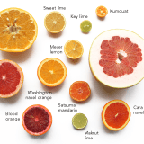 Sunshine in the Winter: A Farmers Market Guide to Citrus