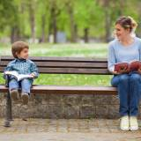 Debunking the Idea That a Kid's Intelligence Comes Mostly From Mom