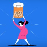Xanax Or Zoloft For Moms-To-Be: A New Study Assesses Safety