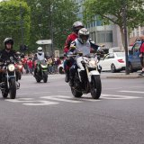 Motorcycle Crashes Are Alarmingly Common — and Incredibly Costly