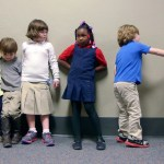 The Benefits of Teaching Lessons Learned in Preschool to Older Kids
