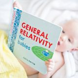 Physics for Babies? Books That Expand Science Understanding