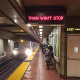 BART Board Weighs Deficit Solutions as Ridership and Revenue Sink