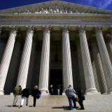 U.S. Supreme Court Will Hear California Immigrant Detention Case Again