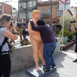 'Naked Trump' Statue Removed From S.F. Castro but Lives on via the Web