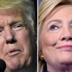 Watch Live: Hillary Clinton and Donald Trump Appear in First Presidential Debate