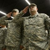 U.S. Soldiers Told to Repay Thousands in Signing Bonuses From Height of War Effort