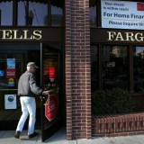 California Investigating Wells Fargo Over Felony Identity Theft Allegations