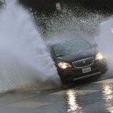 Storm Brings Record Rainfall, Flooding to Southern California