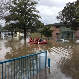 San Jose Flood: Thousands Still Waiting for OK to Go Home