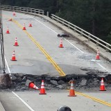 Bridge Closure Leaves Big Sur Community Reeling