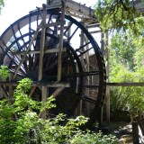 Going to Napa? Take a Break From Wine and Check Out This Mill