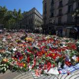 Wife of Barcelona Victim Seeks Last Person Who Saw Him
