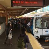 BART Gets OK to Launch First Cars in Its 'Fleet of the Future'
